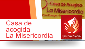 Casas de Acogida La Misericordia