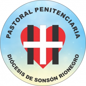Logo Nuevo pastoral penitenciaria