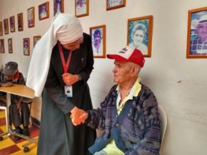 Acción Caritativa y de la Misericordia
